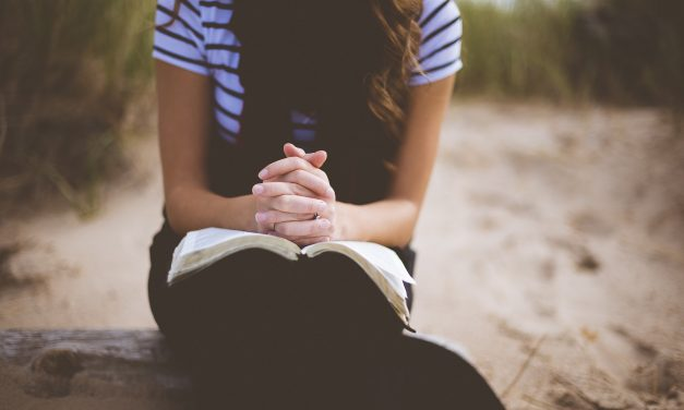 CHASING AFTER GOD