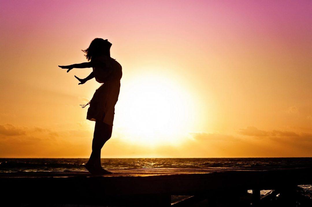 Prayer Style leap