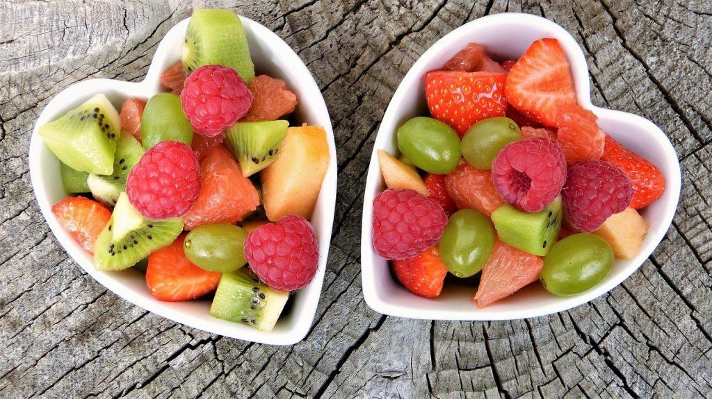 Fruit of the Spirit Fruit