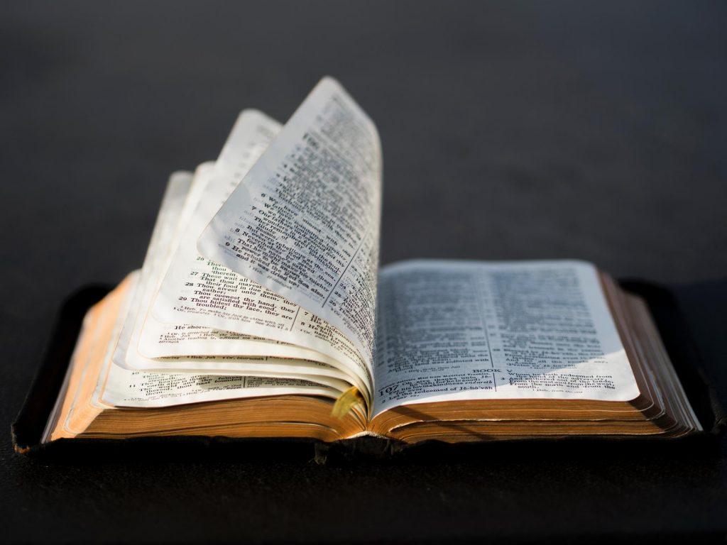 Sad Bible