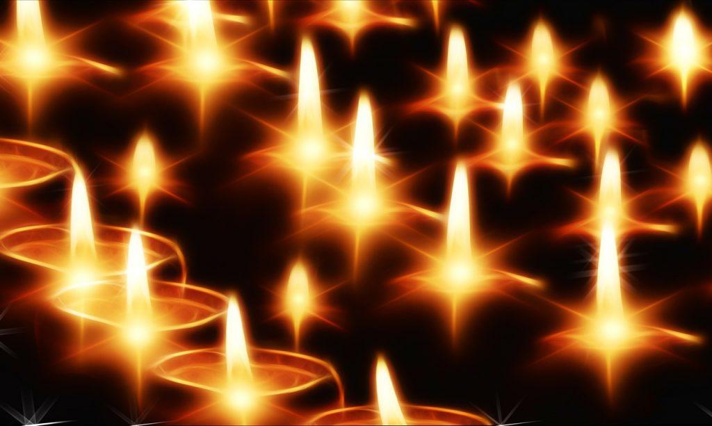 Sad Candles