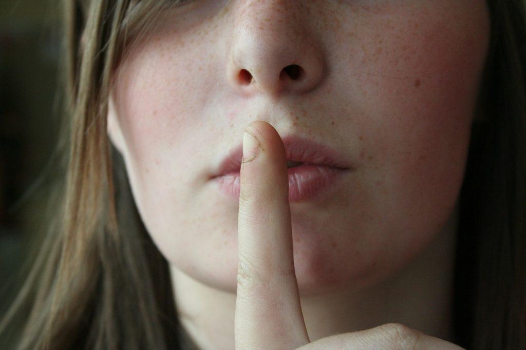 Silence SHH