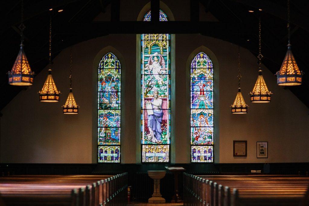 Prayer Style Church