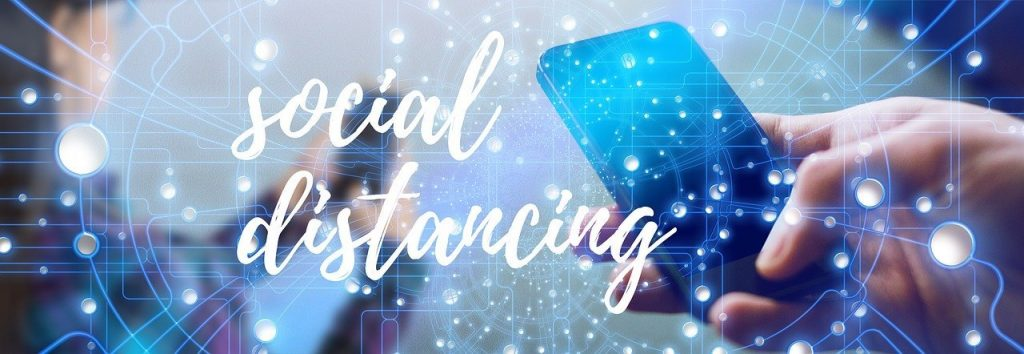 Christian Response to Social Distancing