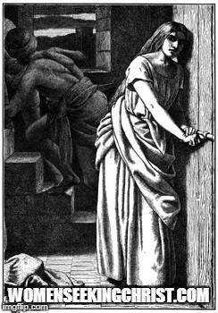 Biblical Mentors Rahab